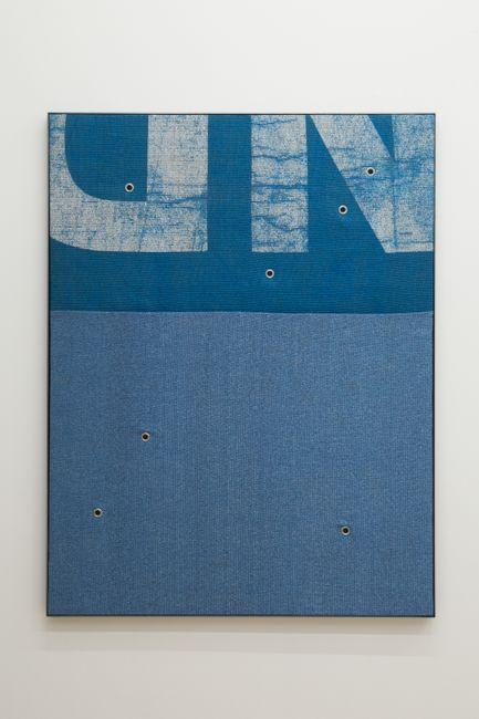 Untitled (0O0O0O05) by Aurélien Martin contemporary artwork