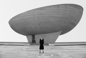 Untitled by Shirin Neshat contemporary artwork