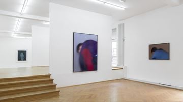 Bernhard Knaus Fine Art contemporary art gallery in Frankfurt, Germany