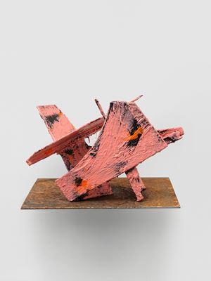 untitled: smallmodernart, 8; 2020 lockdown 8 by Phyllida Barlow contemporary artwork