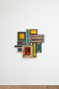 Usefulness of Uselessness – Varied Window No.5 by Song Dong contemporary artwork sculpture