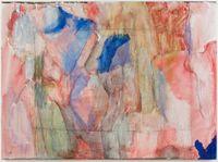 Untitled by Varda Caivano contemporary artwork painting