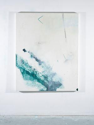 Where arrows fly by Sam Lock contemporary artwork