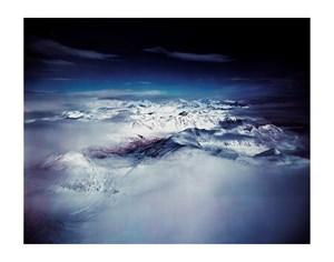 Untitled (Alaska Rendezvous) by Florian Maier-Aichen contemporary artwork