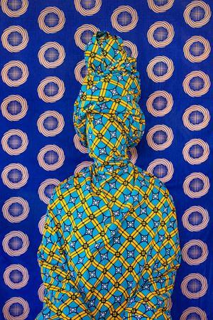 Flamingo Suns by Alia Ali contemporary artwork