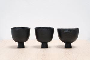 Tenanted Vessel by Max Bainbridge contemporary artwork