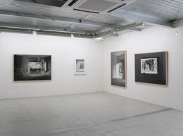 "Mayumi Terada<br><em>regarding Absence from five series</em><br><span class=""oc-gallery"">Kamakura Gallery</span>"