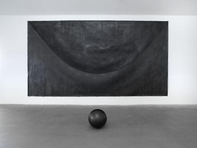 Blown up-15 by Takesada Matsutani contemporary artwork
