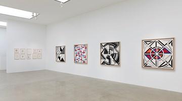 Contemporary art exhibition, Eduardo Terrazas, Solo Exhibition at Timothy Taylor, London