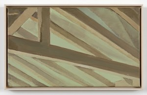 Ceiling by Luc Tuymans contemporary artwork