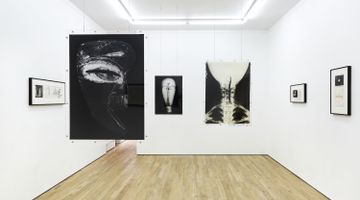 Amanda Wilkinson Gallery contemporary art gallery in London, United Kingdom