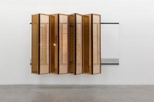 Biombo by Ishmael Randall Weeks contemporary artwork