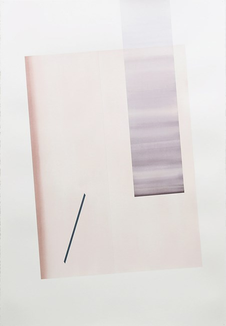 Vantage (I) by Kristy Gorman contemporary artwork