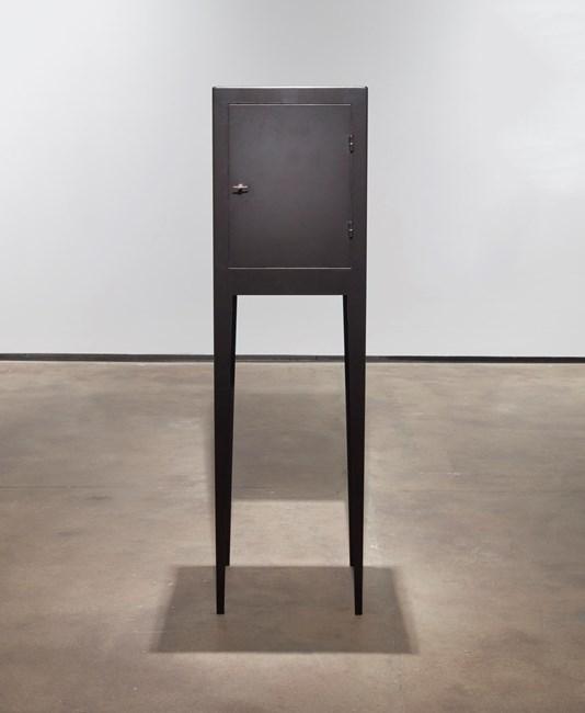 Mandi XLV by Kris Martin contemporary artwork