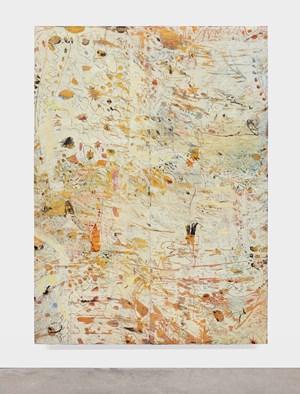 Paraiso by Angel Otero contemporary artwork mixed media