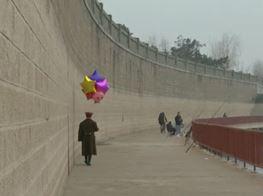 Chen Qiulin: The Empty City–Seven Screen Vedio No.2–2012 (Preview)