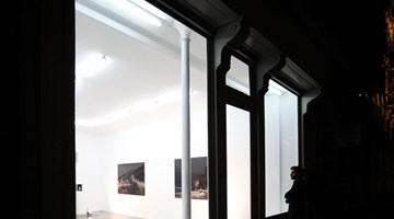 Galerie Cédric Bacqueville contemporary art gallery in Lille, France