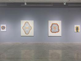 "Kim Tschang-Yeul<br><em>New York to Paris</em><br><span class=""oc-gallery"">Tina Kim Gallery</span>"