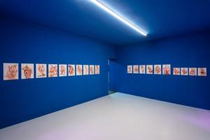 Untitled by Wang Haiyang contemporary artwork