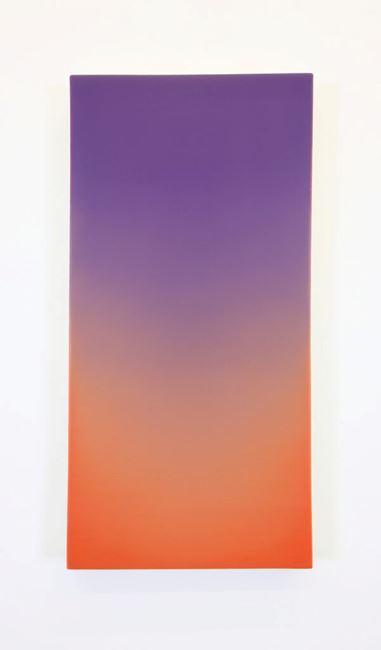 Untitled 1 by Eric Cruikshank contemporary artwork