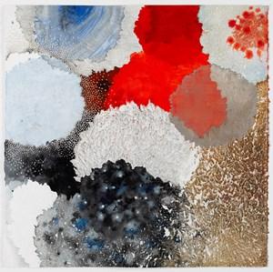 No Stone Left Unturned by Melinda Schawel contemporary artwork