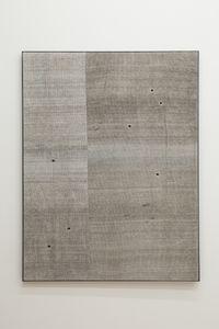 Untitled (0O0O0O01) by Aurélien Martin contemporary artwork mixed media