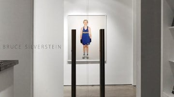 Bruce Silverstein contemporary art gallery in New York, USA