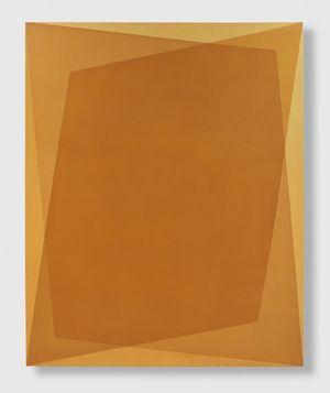 54°34 07.37 N 0°57 42.87 W / NO. 3 by Onya McCausland contemporary artwork