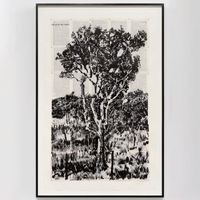 William Kentridge at Marian Goodman Gallery 1