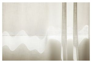 ...and to draw a bright white line with light (Untitled 11.3) by Uta Barth contemporary artwork