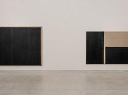 YUN HYONG-KEUN, NATIONAL MUSEUM OF MODERN AND CONTEMPORARY ART