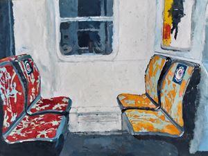 Espoir du Futur by Imtiaj Shohag contemporary artwork