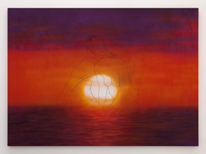 The Warmth Of Our Sun by Friedrich Kunath contemporary artwork