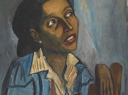 How Alice Neel's Sharp, Compassionate Eye Painted Harlem