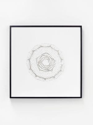 Causal Emergence (December 2021) by Alicja Kwade contemporary artwork
