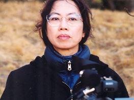 Trinh T. Minh-ha: Making The Fourth Dimension