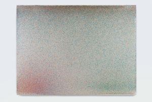 Silver Dawn by John Knuth contemporary artwork