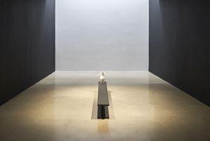 Pou Sto by Seung Yul Oh contemporary artwork