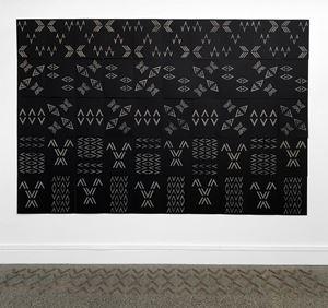 Aniva by Vaimaila Urale contemporary artwork mixed media
