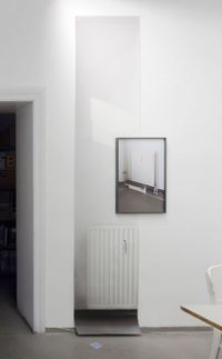 END OF QUOTE by Kathrin Sonntag contemporary artwork photography, print