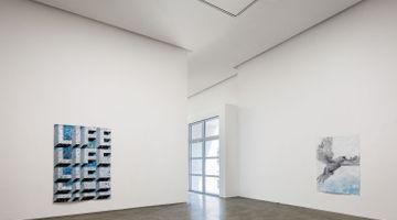 Contemporary art exhibition, Gabriel Vormstein, LIFE at PKM Gallery, Seoul