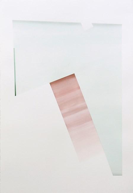 Vantage (II) by Kristy Gorman contemporary artwork
