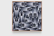 Circuito tonal VII by José Patrício contemporary artwork 1