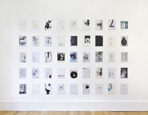 my brain by Heike-Karin Föll contemporary artwork