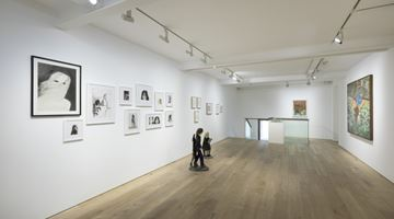 Contemporary art exhibition, Group Show, Group Show at Perrotin, Seoul, South Korea