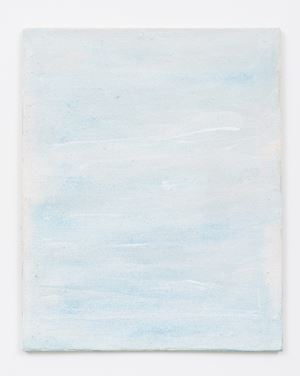 Untitled by Raoul De Keyser contemporary artwork