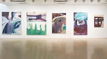 Contemporary art exhibition, Seeun Kim, Pitman's Choice at One And J. Gallery, Seoul