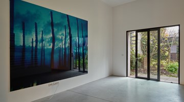 Contemporary art exhibition, Johan Grimonprez, Every Day Words Disappear at Kristof De Clercq gallery, Ghent