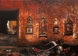 Museum IV-Met by Yuan Yuan contemporary artwork