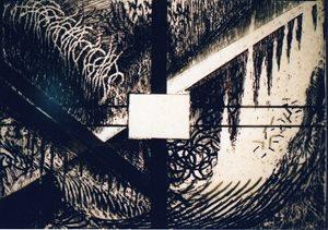 Die Kunst Der Fuge (The Art of Fugue) by Takashi Ishida contemporary artwork